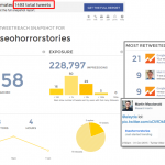 Les horreurs du SEO #seohorrorstories #horreursduseo