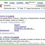 Comment contrôler ses Sitelinks Google