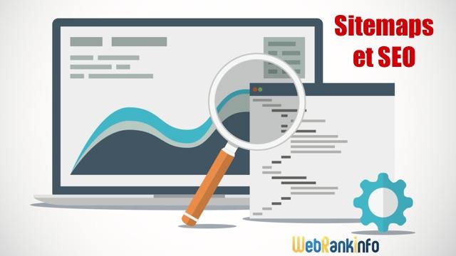 Fichier sitemap et SEO