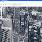 Google Earth et Google Maps concurrencés par MSN Virtual Earth