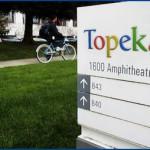 Google change de nom et devient «Topeka»