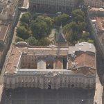 Photos aériennes de la France dans Microsoft Virtual Earth