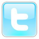 Twitter : logo