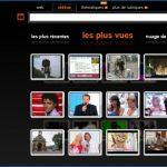 Actualités récentes des moteurs voila.fr et lemoteur.fr