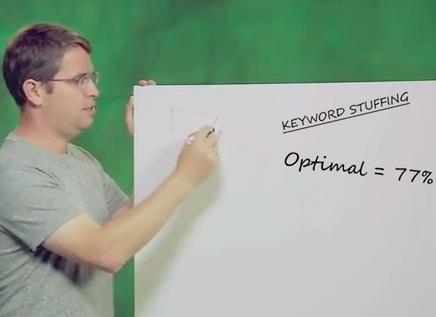 Video Matt Cutts: #1 sur Google