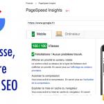 La vitesse (PageSpeed), futur critère de Google pour le SEO mobile
