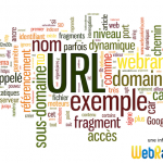 Vocabulaire du référencement: noms de domaine et URL