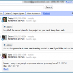 Google Voice, grand concurrent de Skype ?