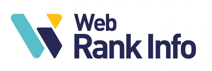 WebRankInfo logo 2017 rectangle