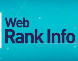 WebRankInfo v5