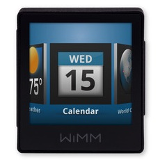 smartwatch WIMM one