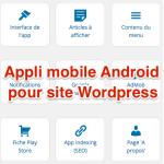 Les 25 nouveautés de l'appli WebRankInfo. Obtenez la même pour booster votre SEO mobile !