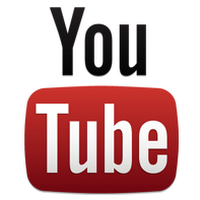 YouTube : logo 2011