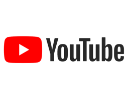 Youtube logo 2017