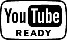 Youtube ready (logo)