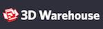 3D warehouse (logo)