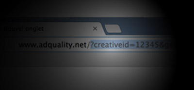 Upgraded URL AdWords