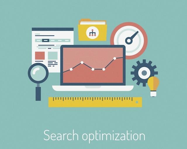 Algorithmes SEO Google