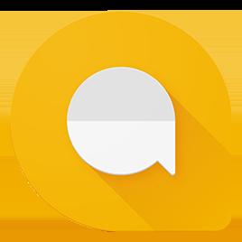 Google Allo (logo)
