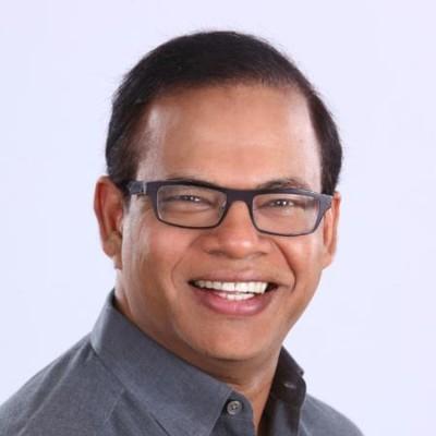 Amit Singhal