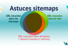 Astuces sitemaps