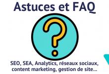 Astuces et FAQ WebRankInfo