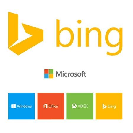 Bing Microsoft 2013