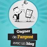 Blogbuster : livre pour gagner de l'argent avec un blog