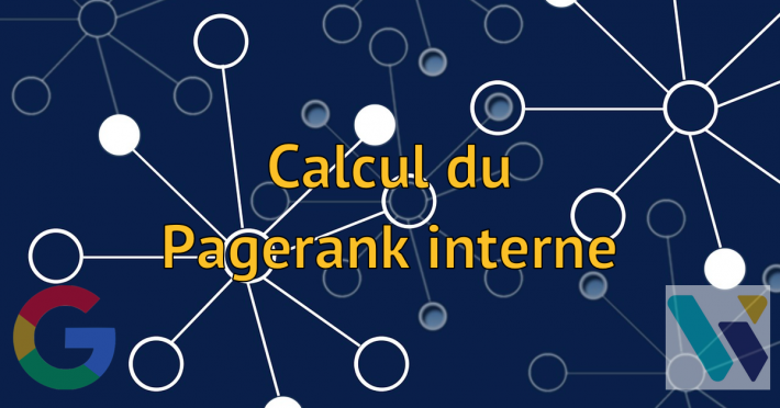Calculer le PageRank interne