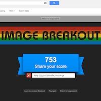 Jeu casse briques Atari Google Images