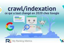 crawl indexation Google