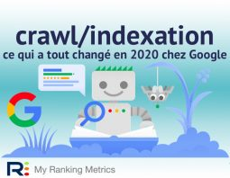 crawl indexation Google