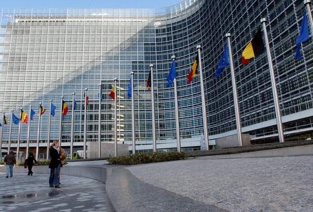 La Commission Européenne : son siège à Bruxelles