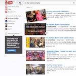 Easter egg YouTube Harlem Shake