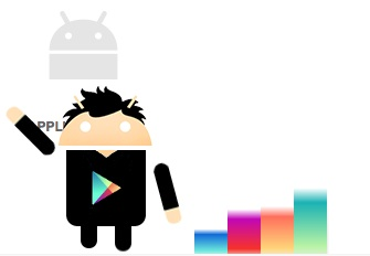 Easter egg Google Play (cole)