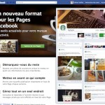 Tutoriel : comment configurer la timeline sur une page Facebook (mode Journal)