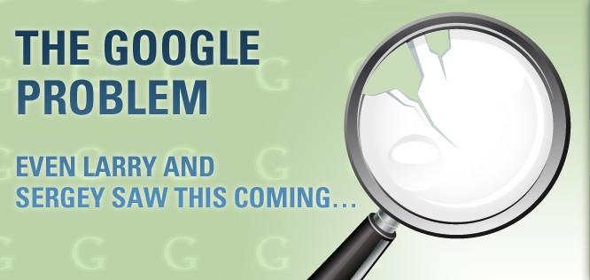 FairSearch Google Problem