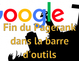 Fin toolbar Pagerank