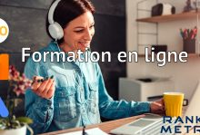 Formation en ligne Digital Marketing par Ranking Metrics