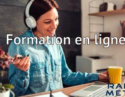 Formation en ligne Digital Marketing par Ranking Metrics