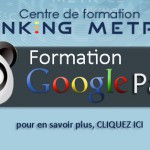 Formation Google Panda à Paris (DIF possible)
