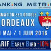 Formation SEO à Bordeaux