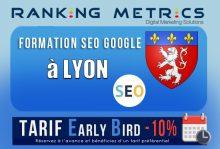 Formation SEO Lyon