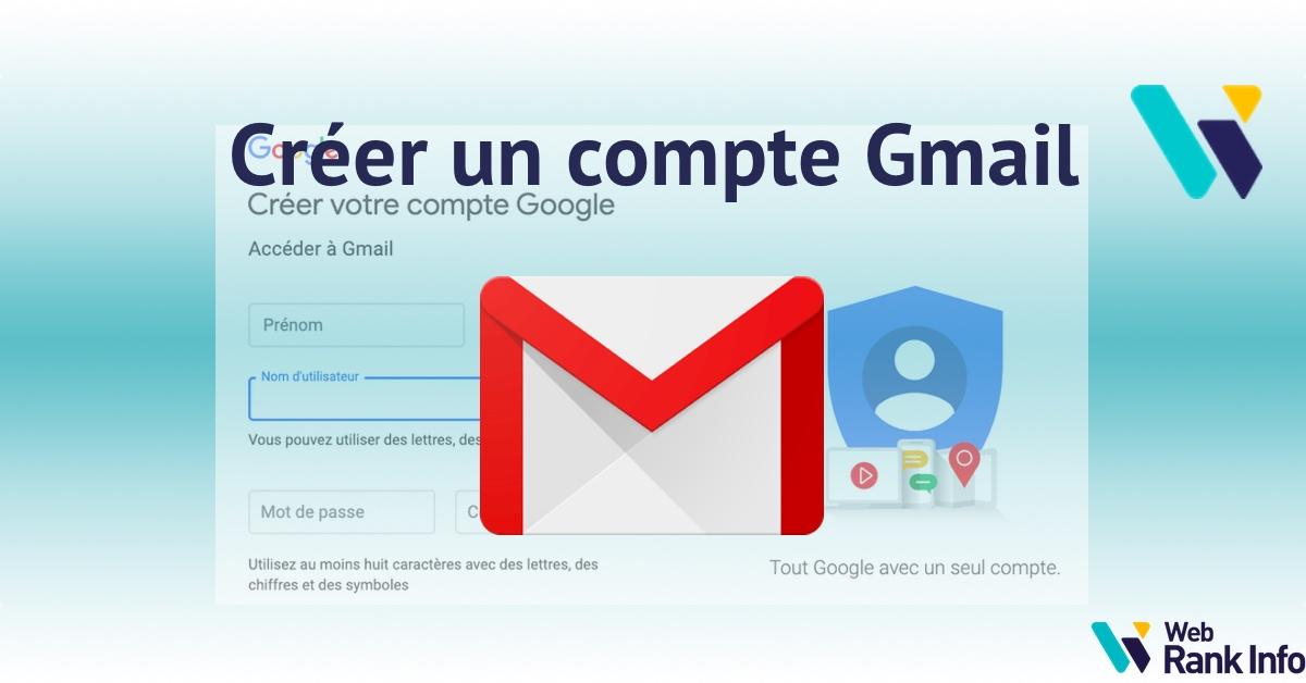 creer une adresse mail gratuite et rapide