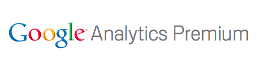 Logo de Google Analytics Premium
