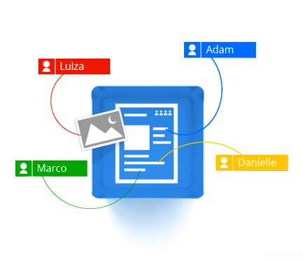 Google Drive, outil-collaboratif