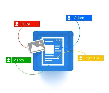 Google Drive, outil-collaboratif