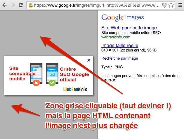 Google images fond gris