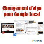 Google Local (algo Pigeon)