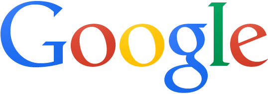 Logo Google septembre 2013